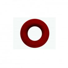 Эспандер кистевой кольцо, резина, нагрузка 40кг
