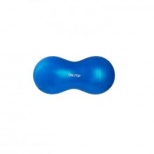 Мяч гимнастический Арахис фитбол овальный