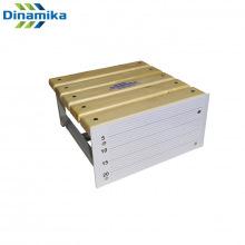 Скамья для измерения гибкости ФС 500 мм
