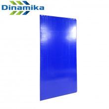 Протектор мягкая защита стен и колонн, чехол из тента (НПЭ)