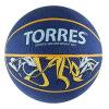 Мяч баскетбольный сув. TORRES Jam р.1
