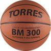 Мяч баскетбольный тренировочный TORRES BM300 р.5