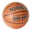 Мяч баскетбольный тренировочный TORRES BM600 р.5