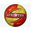 Мяч волейбольный любит. SPRINTER 5 слоев. (Желтый + Красный)