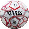 Мяч футбольный TORRES BM 300 р.3