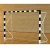 Сетка мини-футбольная, (2,00м*3,00м*1,0м*1,0м), толщина нити 2,2 мм