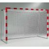 Сетка мини-футбольная, ячейка 40*40 мм, толщина нити 2,2 мм( для ворот 2,00*3,00 м)