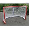 Сетка хоккейная (1,22м*1,83м*0,5м*1,15м), толщина нити 3,5 мм, узловая