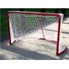 Сетка хоккейная (2,14м*3,66м*0,9м*1,2м), толщина нити 3,5 мм
