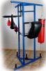 Универсальный тренажер для бокса УТБ-001