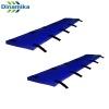 Защита на волейбольные стойки чехол из тента (протектор)