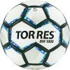 Мяч футбольный №5 матч.TORRES BM 1000