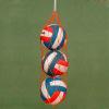 Сетка для переноса 15-17 мячей, толщина нити 2 мм