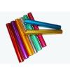 Палочки эстафетные цветные набор 8 шт