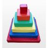 Игровой модуль детская игровая головоломка Пирамида