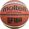 Мяч баскетбольный №6 Molten BGG6X проф.
