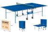 Теннисный стол для помещений Start Line Olympic с сеткой