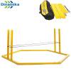 Спортивный тренажер для прыжковых упражнений Резиночка